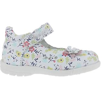 Primigi Girls 3402144 PPB34021 Shoes White Print