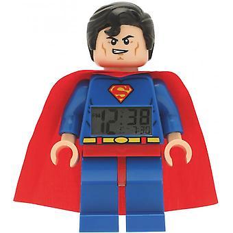 LEGO 740556 - Superman multicolor awakening opvågnen