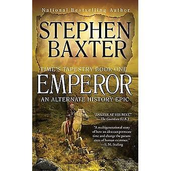 Emperor by Stephen Baxter - 9780441017034 Book