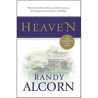 Heaven by Randy Alcorn - 9780842379427 Book
