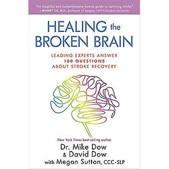 De gebroken hersenen - Experts antwoord 100 vragen leidt over genezing
