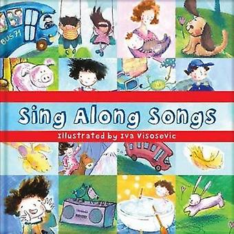 Square Paperback Book - Sing Along Songs - 9781783733927 Book