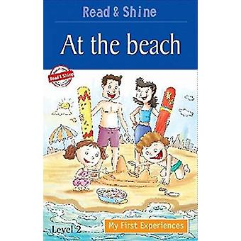 At the Beach by Pegasus - 9788131919453 Book