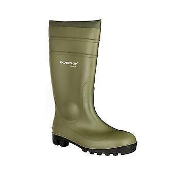 Dunlop coscia Wader 142 VP PP Mens scarpe