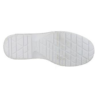 Botas de seguridad blancas Unisex amblers FS513