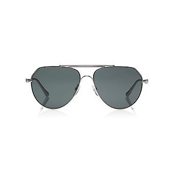 Tom Ford Silver Andes Sunglasses
