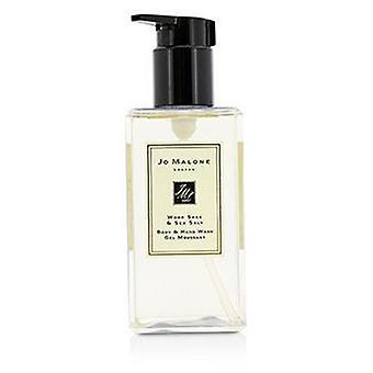 Jo Malone Wood Sage & Sea Salt Body & Hand Wash (with Pump) - 250ml/8.5oz