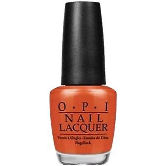 OPI Automne Venise 2015 Nail Polish Collection - It'apos;s A Piazza Cake 15ml (NL V26)