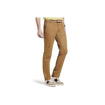 Meyer New York Casual Trouser Tan