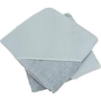 A&R Towels - Print-Me Baby Hooded Towel