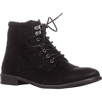White Mountain Womens Tifton Closed Toe Ankle Fashion Boots