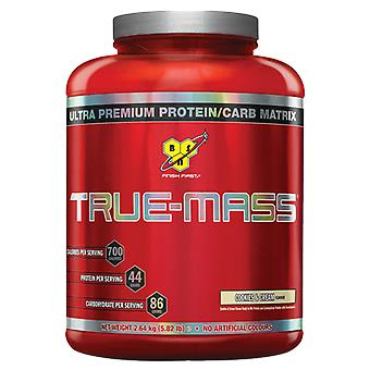 BSN True Mass Multifunktionsprotein