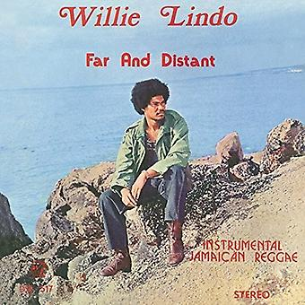 Willie Lindo - Far & Distant [CD] USA import