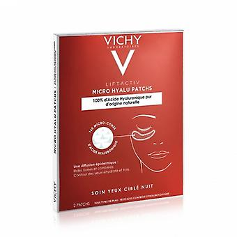 Vichy Liftactiv Micro Hyalu Patchs 2