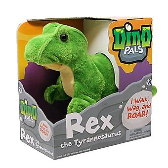 Dino kumple Rex Mechaniczny Dinozaur