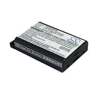 Battery for Motorola NNTN4655 SNN5705C DTR410 DTR520 DTR550 DTR650 MTH650 MTH800