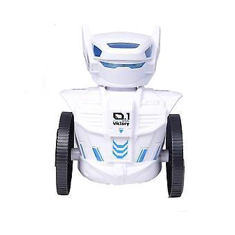Robot DIY z sterowaniem ruchem