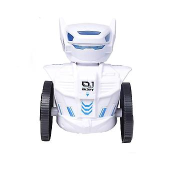 DIY Roboter mit Bewegungssteuerung