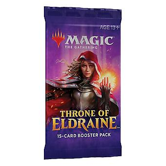 Magic the Gathering-troon van Eldraine-boosters 1-Pack