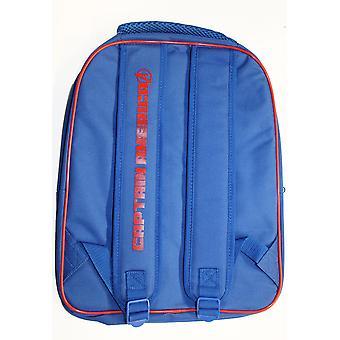 Marvel Avengers Captain America Boys Backpack