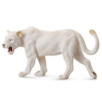 CollectA White Lioness