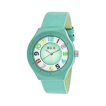 Crayo Atomic Unisex Watch - Turquoise