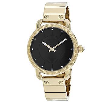 Jean Paul Gaultier Men's Index Black Dial Watch - 8504403