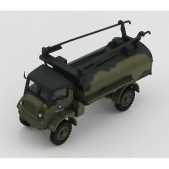 HobbyMaster Hobby Master HG4806 1:72 UK Bedford QL Refueler Normandy WW2