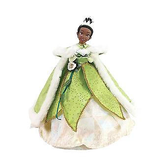 Disney The Princess and the Frog Tiana Tree Topper