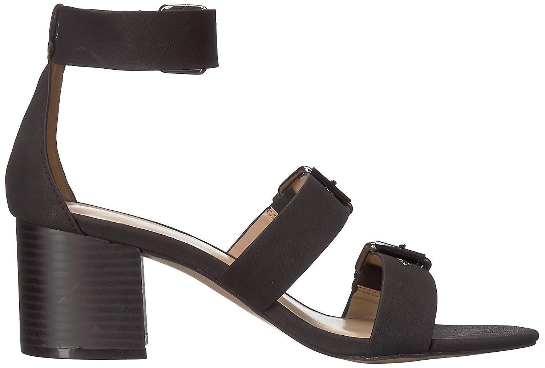 Athena Alexander Womens tex Open Toe Casual Slingback Sandals
