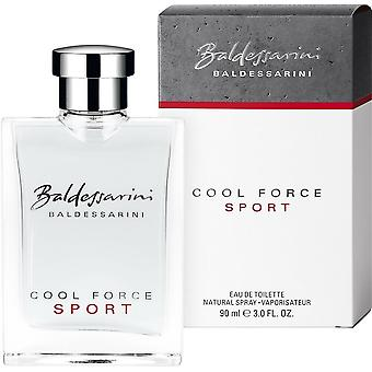 Baldessarini Cool Force Sport Eau de Toilette 90ml EDT Spray
