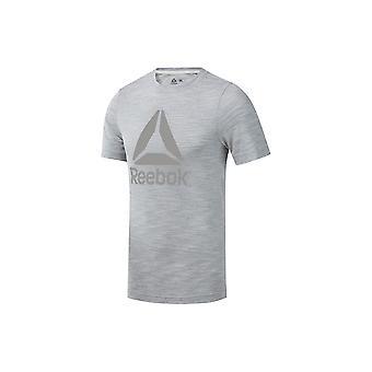 Reebok E Marble BL Tee EC0786 training summer men t-shirt