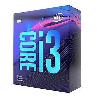 Intel Core i3 9100F-suoritin 6M-väli muisti jopa 4 GHz