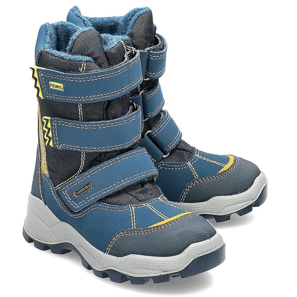 Primigi 43960223135 Chaussures Universelles Pour Enfants D'hiver
