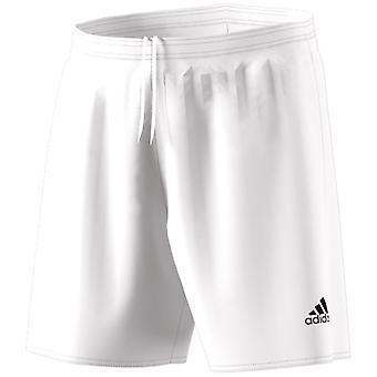 Adidas Parma 16 AC5255 futebol homem calças de verão