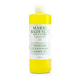 Mario Badescu Special Cleansing Lotion C - For Combination/ Oily Skin Types - 472ml/16oz