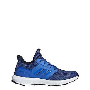 Adidas Boys Rapidarun Knit Shoes