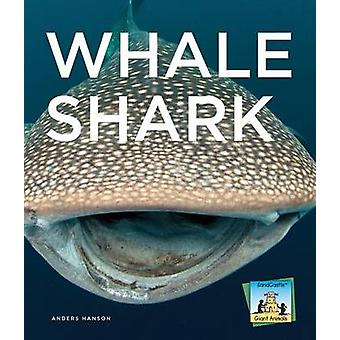 Whale Shark by Anders Hanson - 9781624030628 Book