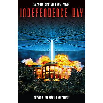 Independence Day by Phil Crain