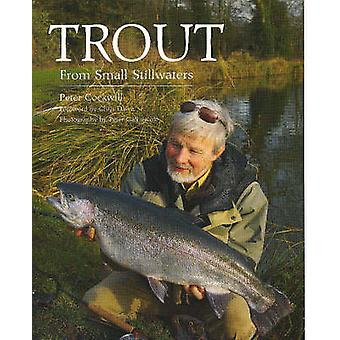 Trout from Small Stillwaters by Peter Cockwill