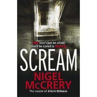 Scream de Nigel McCrery
