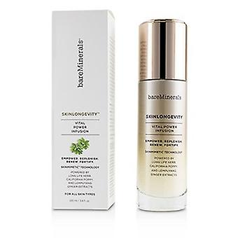 Bareminerals Skinlongevity Vital Power Infusion 100ml/3.4oz