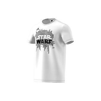 T-shirt Adidas Performance Tee Shirt Star Wars CE2204