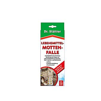 DR. STÄHLER Food Moth Trap, 2 pieces