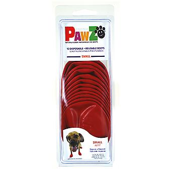 Pawz dog Boots For Dog S (12Botas) (Dogs , Dog Clothes , Shoes)