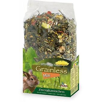 Jr Farm JR Grainless Mix Dwarf Rabbits (Small pets , Dry Food and Mixtures)