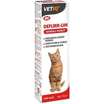 Mark & Chappell For Defurr-Um Cat hairballs (Cats , Cat Nip, Malt & More)