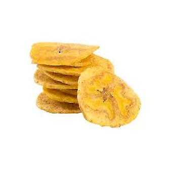 Plantain Chips Saltad -( 11.97lb Plantain Chips Saltad)
