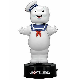 Ghostbusters stay puft marshmallow mies kehon knocker