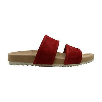 Naturalizer Kvinnor's AMABELLA Slide Sandal, Alabaster, 11 W USA